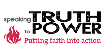 Speaking Truth to Power: Putting faith into action (Midlands regional gathering)