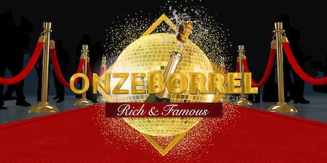 ONZEBORREL | Rich & Famous tickets