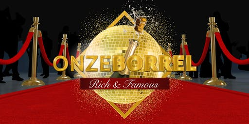 ONZEBORREL | Rich & Famous