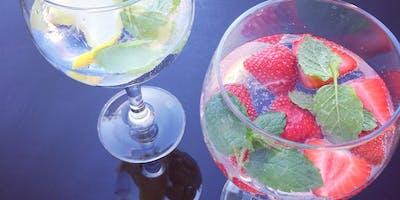 Gin Club - November