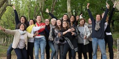 """Conférence interactive """"Ces Femmes qui changent le Monde"""""""