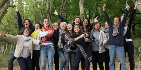 """Conférence interactive """"Ces Femmes qui changent le Monde"""" billets"""