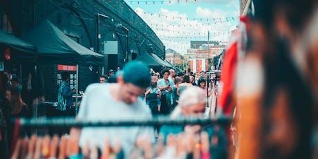 Hackney Fashion Festival - Summer Series tickets