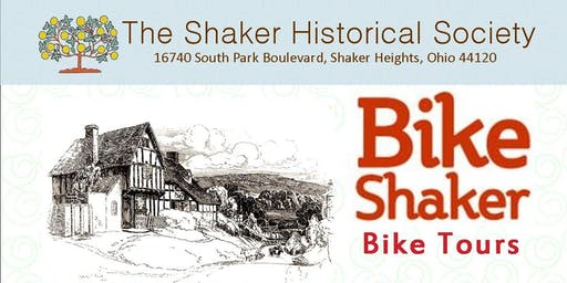 Bike Shaker - Tudor Architecture