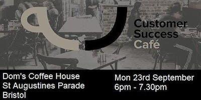 Customer Success Cafe Bristol