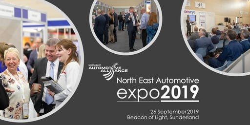 North East Automotive Expo 2019