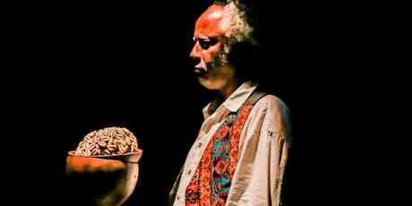 Traga-me a cabeça de Lima Barreto | Sesc Passo Fundo | Teatro adulto ingressos