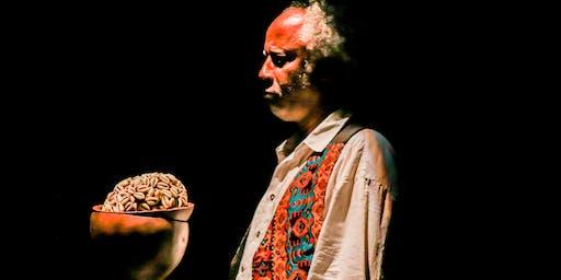 Traga-me a cabeça de Lima Barreto | Sesc Passo Fundo | Teatro adulto