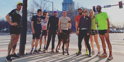 Great Divide Run Club