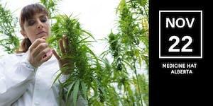Hemp & Cannabis Opportunities Conference Medicine Hat