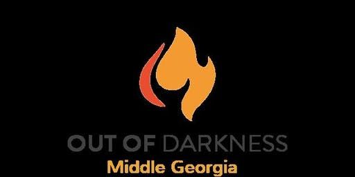 Out of Darkness Middle Georgia Benefit Dinner - Journey to Freedom