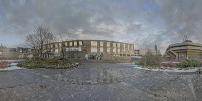 Vanbrugh College Parent Talk on Arrivals Day- in V/N/045