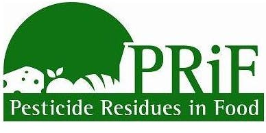 Pesticide Residues in Food: Open Event 2019