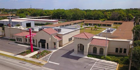 Orlando Union Rescue Mission-Project Hope Grand Opening tickets