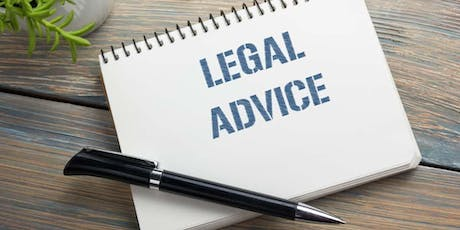Legal Advice for Small Business Owners - Bala Cynwyd tickets
