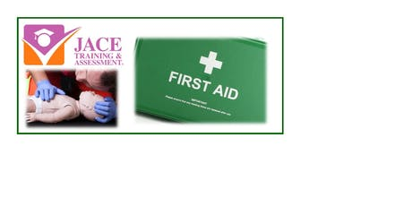 Paediatric First Aid Course - 1 day, 2 evenings tickets