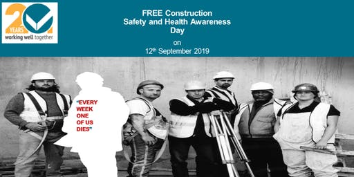 Safety and Health Awareness Day