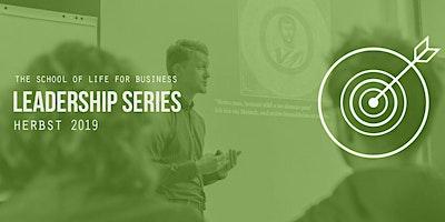 Emotional intelligent führen - Leadership Series