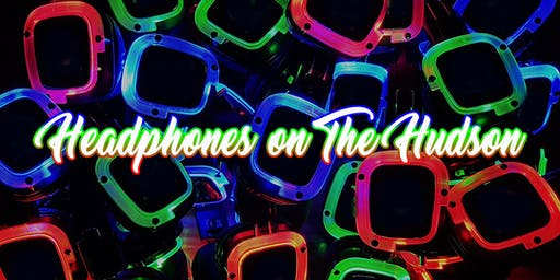 Headphones on the Hudson Silent Disco at The Yonkers Brewery
