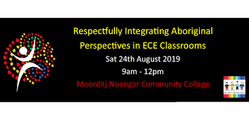 Respectfully Integrating Aboriginal Perspectives in ECE Classrooms