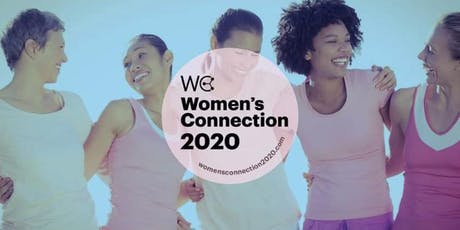 WC2020 Women's Conference tickets