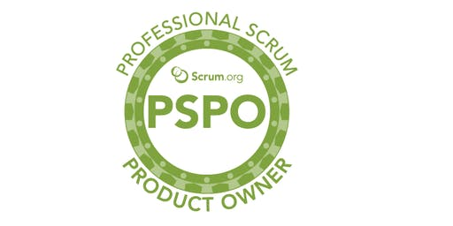 Professional Scrum Product Owner - SP Outubro