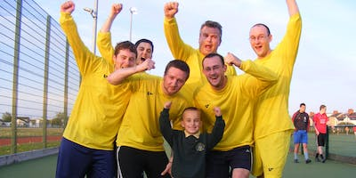 EVEN MORE CHOICE FOR KIDDERMINSTER FOOTBALLERS