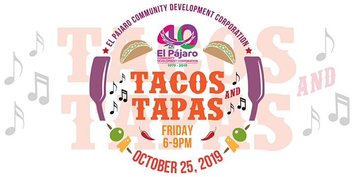 Tacos and Tapas image