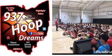 937 Hoop Dreams - Fall League 2019 tickets