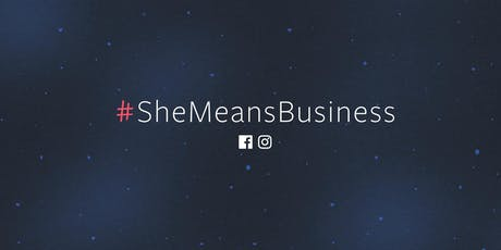 She Means Business: Training workshop in Uxbridge  tickets