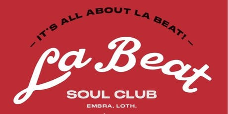 La Beat Soul Club tickets