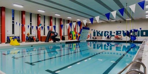 Inglewood Community Pool Party