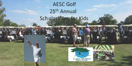 AESC Oklahoma 2019 Golf Tournament tickets