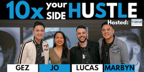 10x your Side Hustle tickets
