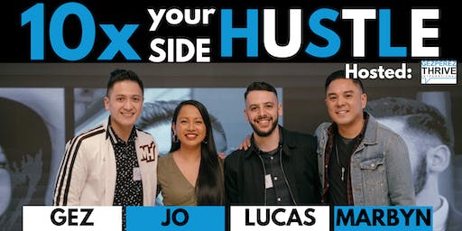 10x your Side Hustle