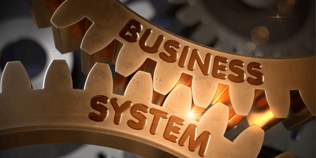 Choosing A Business System: Business Development Series tickets