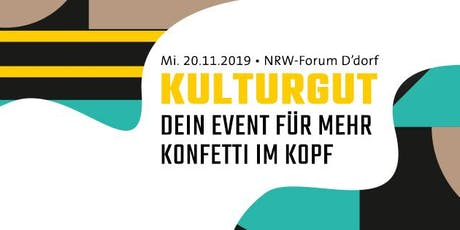 KULTURGUT Tickets