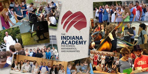 2019-2020 Indiana Academy Student Shadow Days