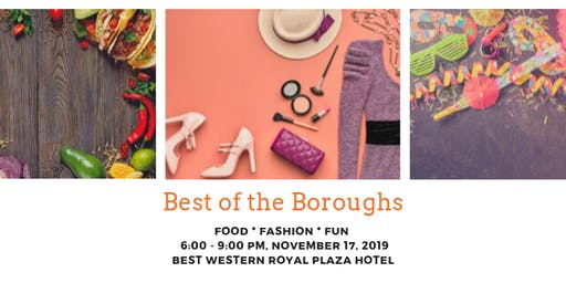 Best of the Boroughs
