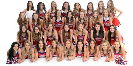 Moore High School Fall Cheer Clinic tickets