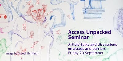 Access Unpacked Seminar
