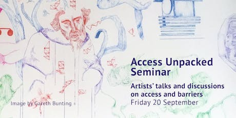 Access Unpacked Seminar tickets