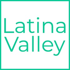 La Latina Valley logo