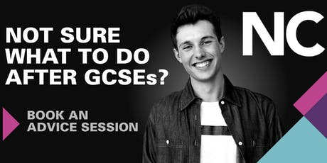 Advice Session (Booth Lane) - Tuesday, 3 September 2019 tickets