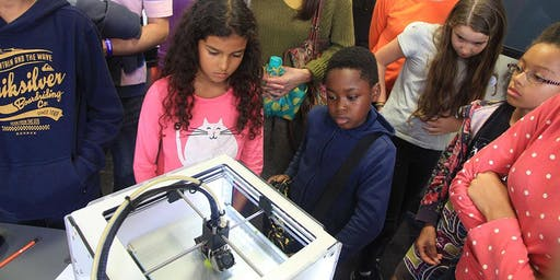 3D Printing Workshop (Tarleton)