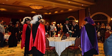 4th Annual Knights of Columbus Patriotism Dinner tickets