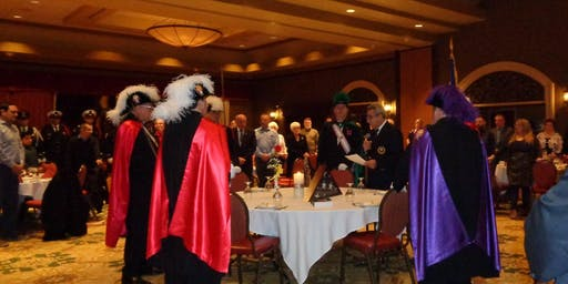 4th Annual Knights of Columbus Patriotism Dinner