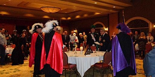 4th Annual Knights of Columbus Patriotism Dinner
