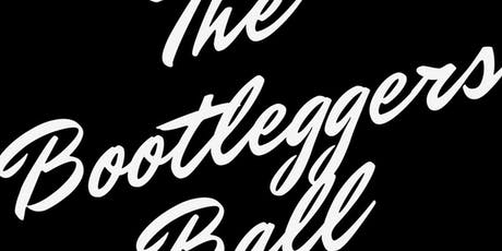 The Bootleggers Ball tickets