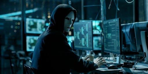 Komt een bedrijf bij de hacker...: aftrap week van de veiligheid 2019